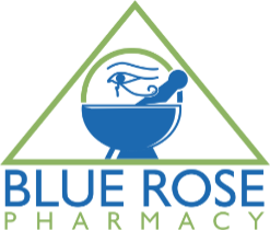 Medical Compounding Pharmacy - Blue Rose Pharmacy